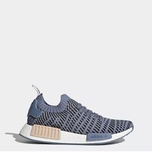 Adidas NMD R1 Primeknit Sneakers Shoes New